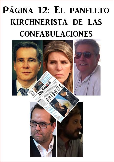 """Pagina 12 y La """"justicia"""""""