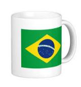 Brasil - Venezuela - Chile
