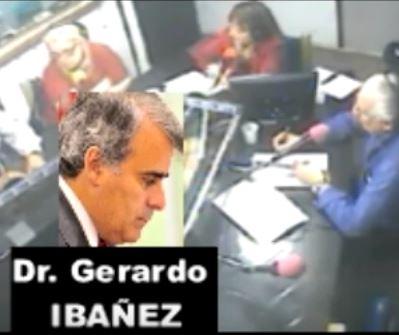 GERARDO IBAÑEZ