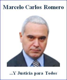 Fiscal Marcelo C. Romero