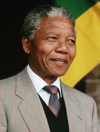 El Ejemplo de Mandela