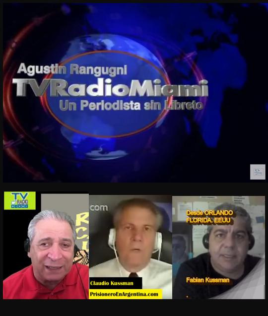 TV Radio Miami