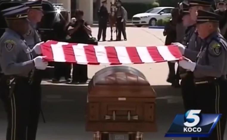 Oficiales Caídos