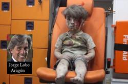 Los Niños... víctimas indefensas