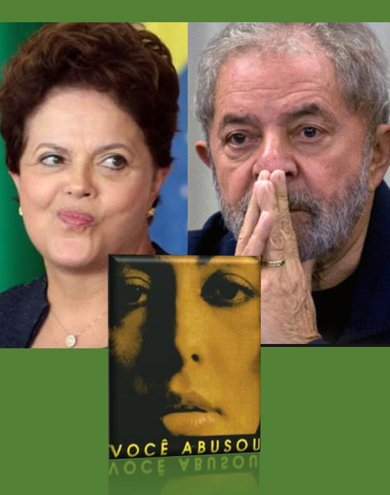 Dilma de Lula