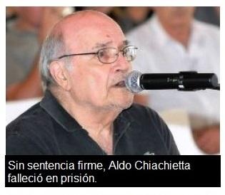 Aldo Chiacchietta