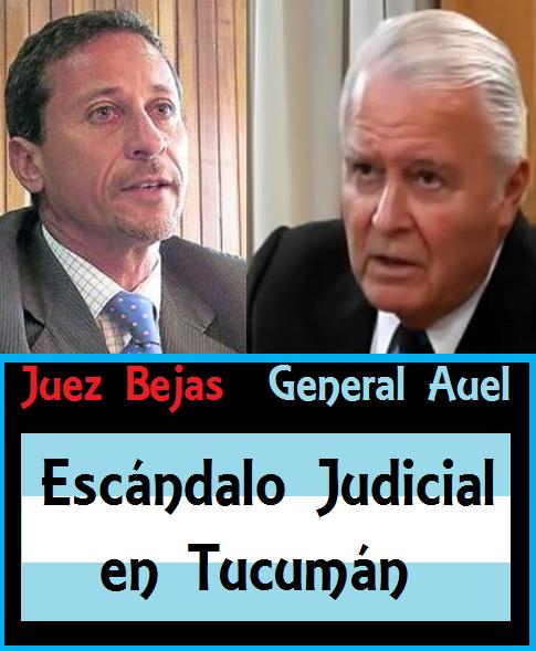 Por Heriberto J. Auel