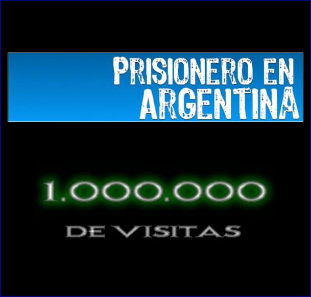 Un millón de Visitantes
