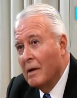 Heriberto J. Auel