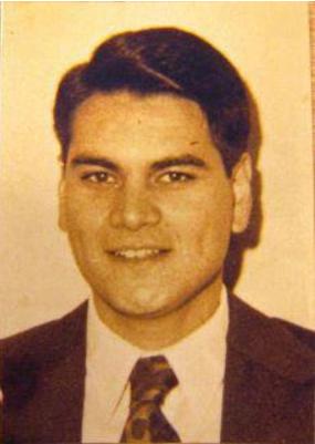 Ernesto Jesús Olivera