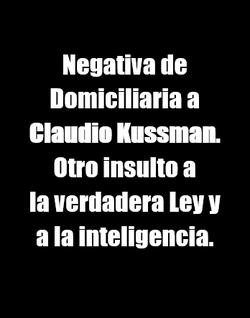 El Caso Kussman