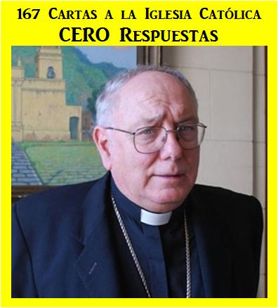 Carta a José M. Arancedo