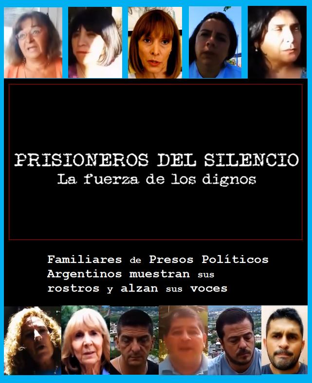 Prisioneros del Silencio