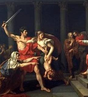 JUSTICIA SALOMONICA
