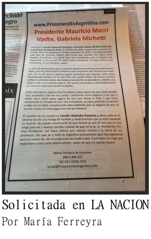 Diario La Nacion