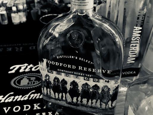 All Roads Lead To Bourbon