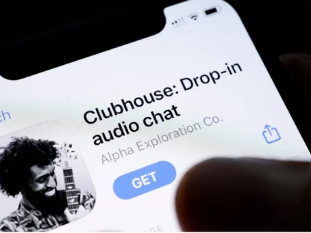 How Clubhouse is making 5 digit salaries for its users - CH Monetization is live!