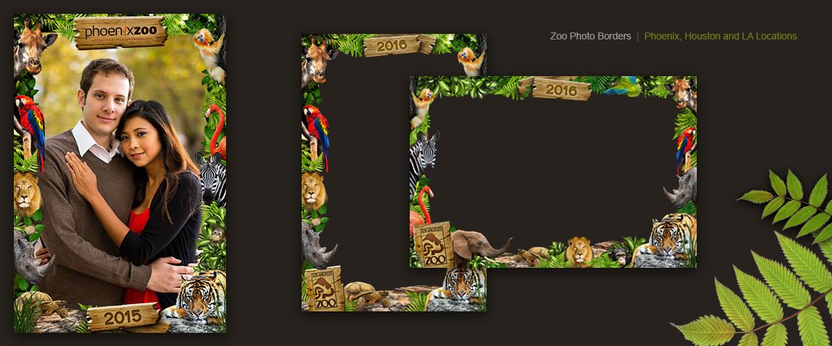 Zoo Borders