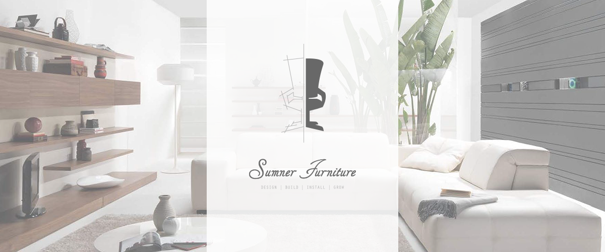 Sumner Furniture Logo