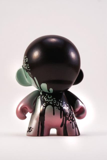Dark Pearl