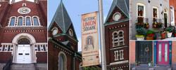 Baltimore City Banner