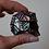 Thumbnail: 2014 PNEUMA Skelevex Skull - Glitter and Glitz