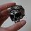 Thumbnail: 2014 PNEUMA Skelevex Skull - Silver Lining