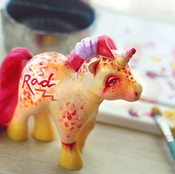 Rad Pony
