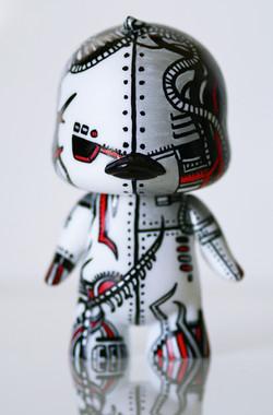 Robo Ducky