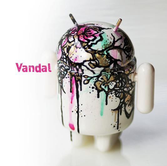 Vandal