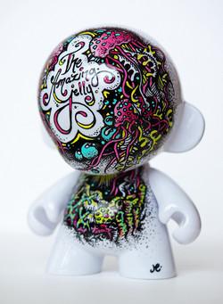 The Amazing Jelly