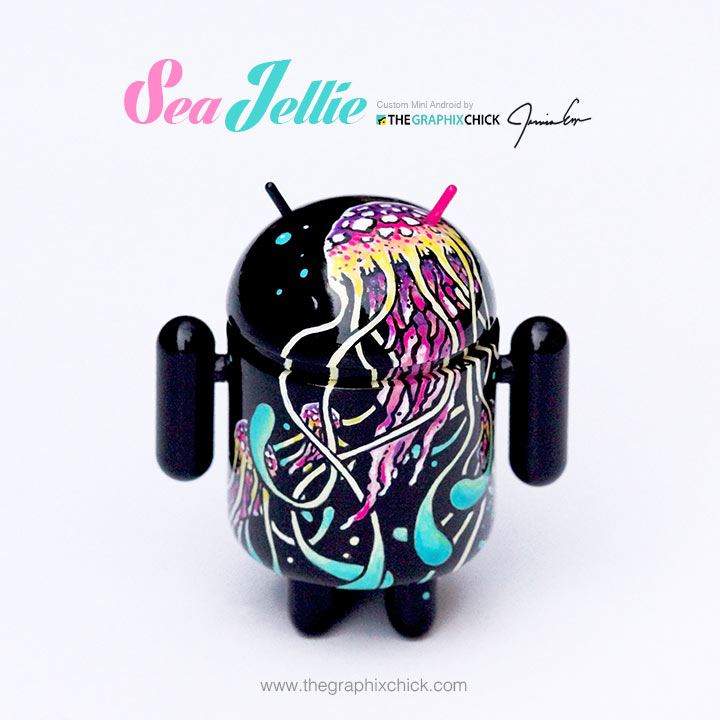 Sea Jellie