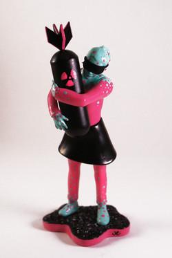 Radiation Girl