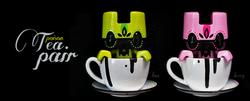 Poison Tea Pair