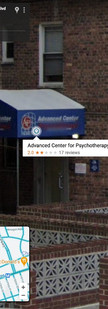 advanced center for psychotherapy