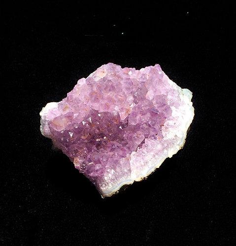 Amethyst Cluster 18