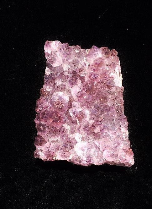 Amethyst Cluster 10