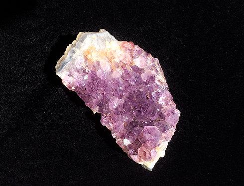 Amethyst Cluster 19