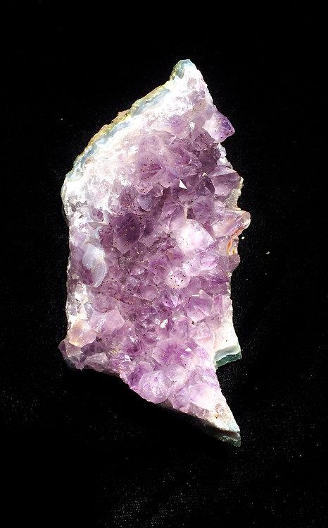 Amethyst Cluster 16