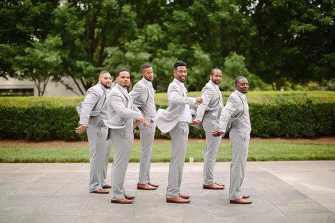 agnes scott college wedding
