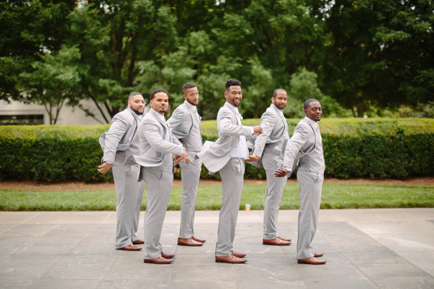 agnes scott college wedding