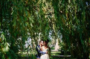 cherry beach toronto engagement photo locations
