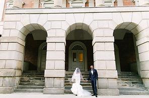 osgoode hall toronto wedding photo location