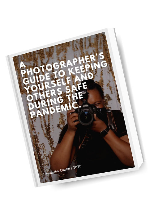 A Photographer's Guide to Keeping Yourself and Others Safe [Promo Code july2020]