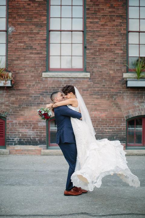 Top Atlanta Wedding Photographers