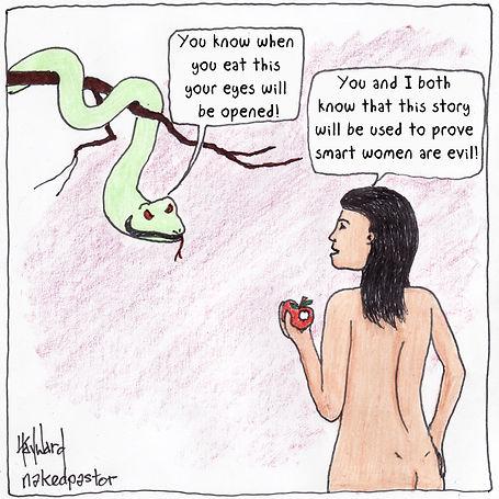 Smart Women Are Evil.jpeg