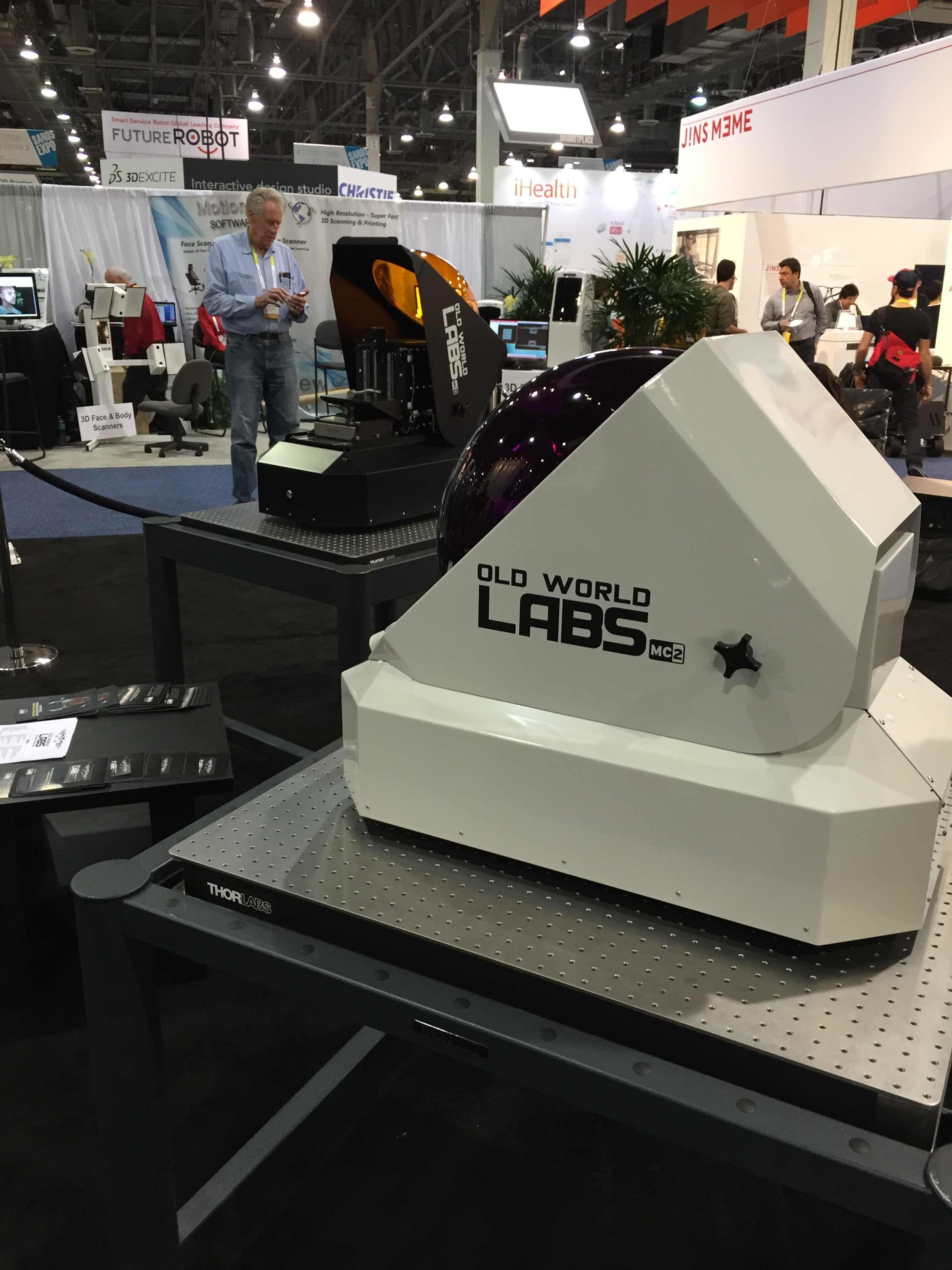 D Printer Exhibition Usa : Old world labs d printing services for micro resolution virginia usa