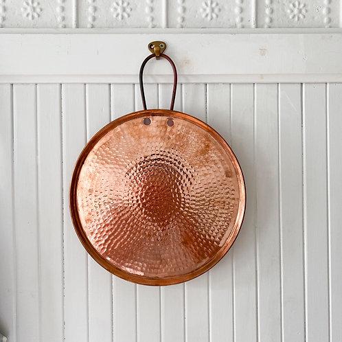 copper comal
