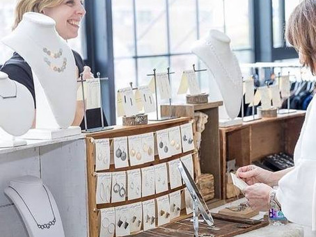 Meet the maker: Shepherd's Run Jewelry
