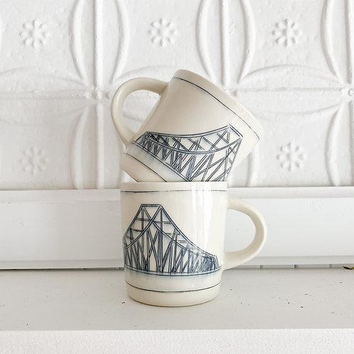 tobin bridge mug
